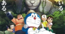 Filme completo Doraemon: New Nobita's Great Demon-Peko and the Exploration Party of Five