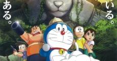 Filme completo Doraemon: New Nobita's Great Demon-Peko and the Exploration Party of Five