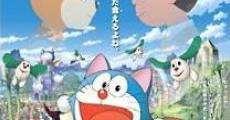 Ver película Doraemon: Odisea en el espacio