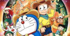 Doraemon The Hero: Pioneros del espacio