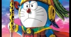 Ver película Doraemon y el Imperio Maya