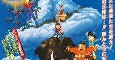 Ver película Doraemon y el Misterio de las Nubes