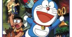 Película Doraemon y la fábrica de juguetes