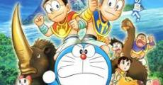 Ver película Doraemon y la misteriosa isla de los animales milagrosos