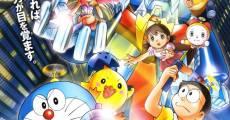 Ver película Doraemon y la revolución de los robots