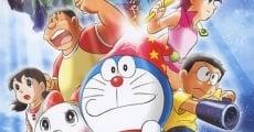 Ver película Doraemon y los siete magos