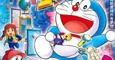 Filme completo Eiga Doraemon: Nobita to himitsu dougu myûjiamu