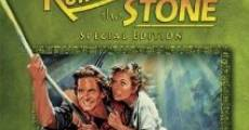 Romancing The Stone film complet