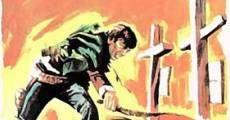 Dos cruces en Danger Pass