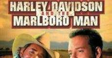 Harley Davidson and the Marlboro Man film complet