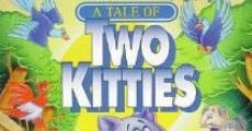 Ver película Dos gatitos