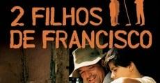 Ver película Dos hijos de Francisco