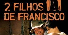 2 filhos de Francisco film complet