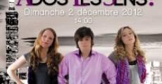 À dos les sens (2012)