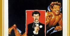 Filme completo Dois Mafiosos contra Goldfinger