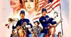Filme completo Os Dois Sargentos do General Custer