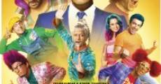 Filme completo Double Dhamaal