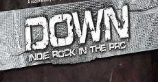 Down: Inside Rock in the PRC (2012)