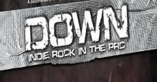 Película Down: Inside Rock in the PRC