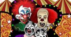 Filme completo Down with Clowns
