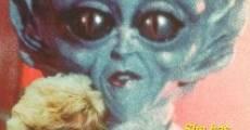 Filme completo Dr. Alien