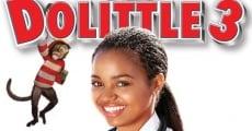 Filme completo Dr. Dolittle 3