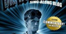 Película Dr. Horrible's Sing-Along Blog