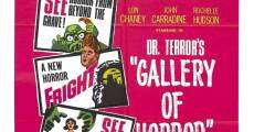 Filme completo Dr. Terror's Gallery of Horrors