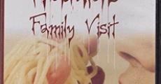 Película Dracula's Family Visit