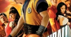 Dragonball: Evolution film complet