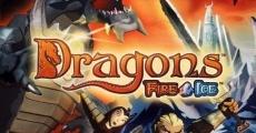 Ver película Dragons: Fire & Ice