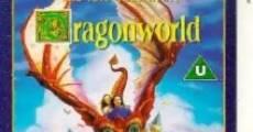 Filme completo Dragão de Estimação