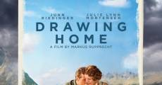 Película Drawing Home
