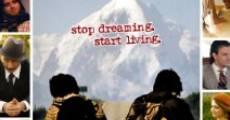 Película Dreaming Alaska