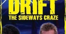 Película Drift: The Sideways Craze