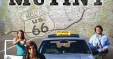 Película Driver's Ed Mutiny