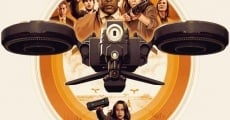 Ver película Drones, teme a lo que vuela