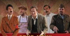Ver película El camarada Black en la Segunda Guerra Mundial