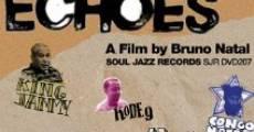 Película Dub Echoes
