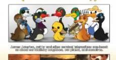 Película Duck! (A Duckumentary)