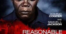 Reasonable Doubt film complet