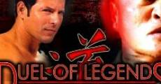 Filme completo Duel of Legends