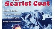 Filme completo A Túnica Escarlate