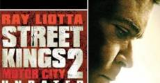 Street Kings: Motor City streaming