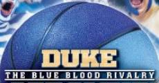 Película Duke-Carolina: The Blue Blood Rivalry