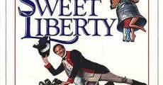 Sweet Liberty streaming