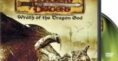 Película Dungeons & Dragons: Wrath of the Dragon God