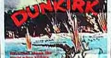 Dunkirk 1958 Pel 237 Cula Completa En Espa 241 Ol Latino