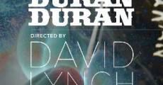 Película Duran Duran: Unstaged