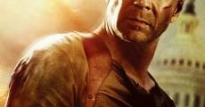 Filme completo Die Hard 4.0 - Viver ou Morrer